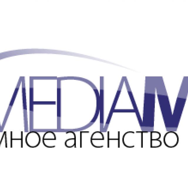 Логотип компании MediaMix