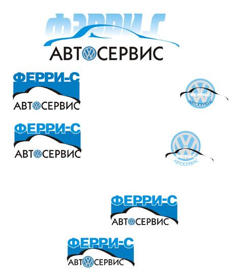 Социализация логотипа